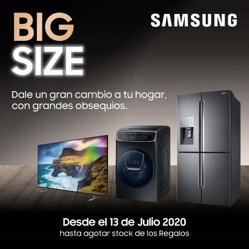 samsung big size
